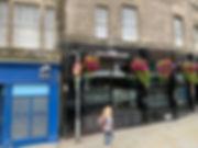 Edinburgh at the Newsroom Bar