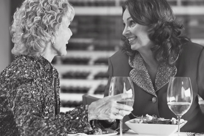 Single mom nearing retirement wants to meet new friends
