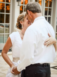 Will this senior marriage last?