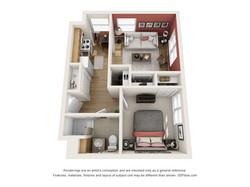 The Clare Estate_Plan 2