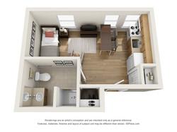 The Clare Estate_Plan 1