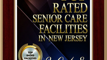 The Clare Estate Named 2018 Top Rated Senior Care Facility