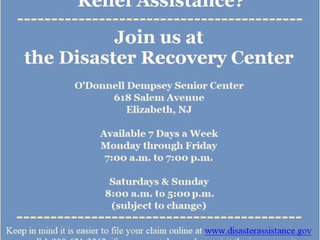 Resources Available for Residents