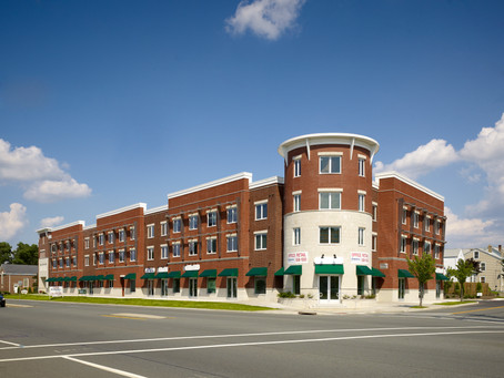 Leading Developers Dig Into the Mixed-Use Strategies