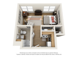 The Clare Estate_Plan 3