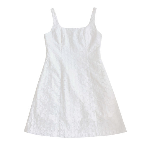 Siena Lace Dress