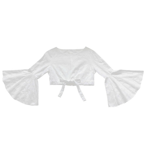 Solace Bell Sleeve Top