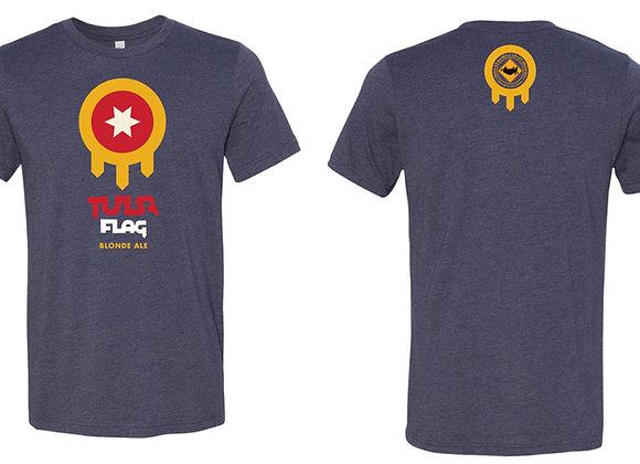 Tulsa Flag Tshirts