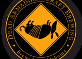 Dead Armadillo Sticker