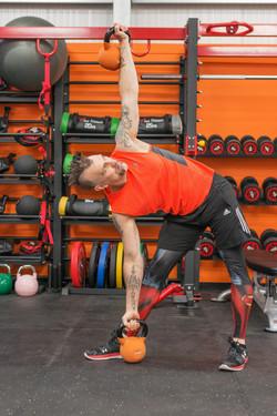 Personal trainer Launceston Cornwall