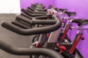 bikes, studio cycle gym in Launceston Co