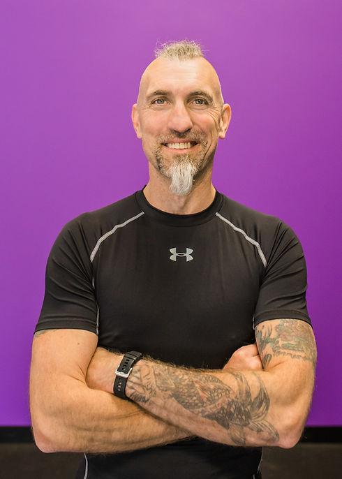 Mike Personal Trainer Launceston Cornwal