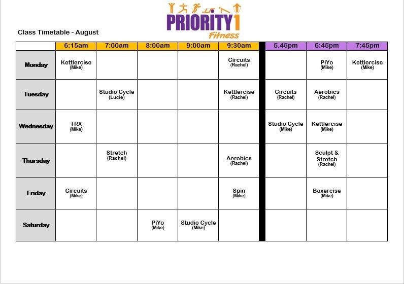 Priority1Fitness fitness classes Launceston.jpg