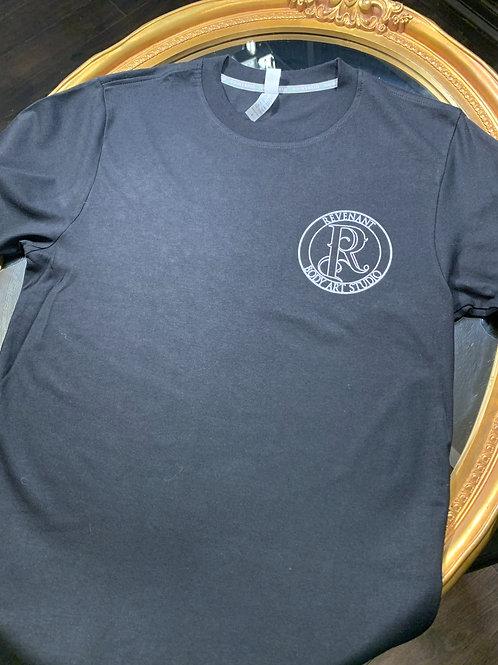 Revenant Body Art Studio T-Shirt