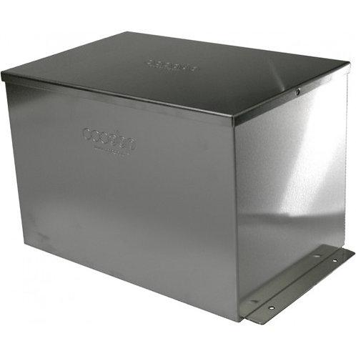 Aluminium Battery Box