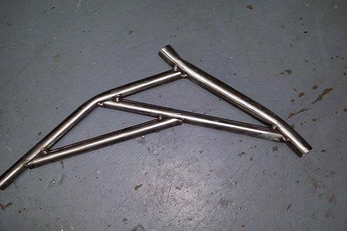 Adjustable Tubular Wishbones