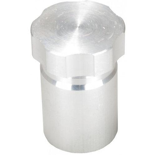 Aluminium Screw Cap 50mm