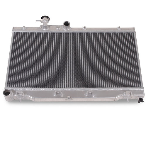 Subaru Impreza (New Age) 45mm Dual core radiator