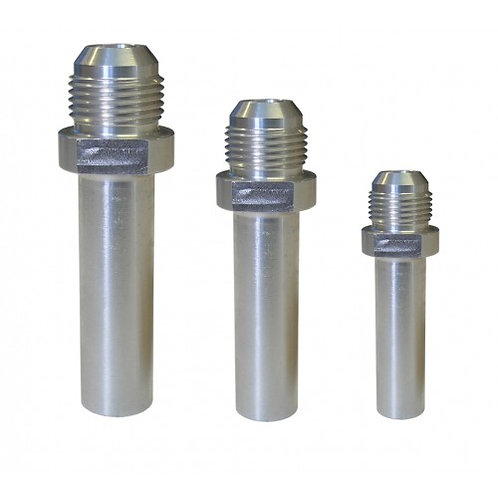 "JIC/AN 8 3/4"" x 16 UNF Extended Male Fitting"