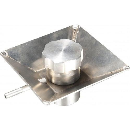 Splash Bowl with 40mm Filler