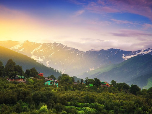 17 places in Himachal Pradesh that you should not miss