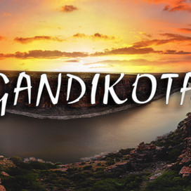 Your guide to Gandikota - The Grand Canyon of India