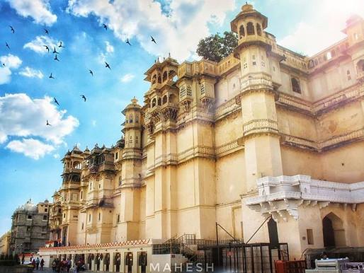 Udaipur : Exploring the unexplored places