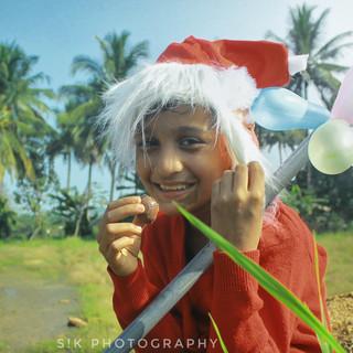 Shyam Krishnan