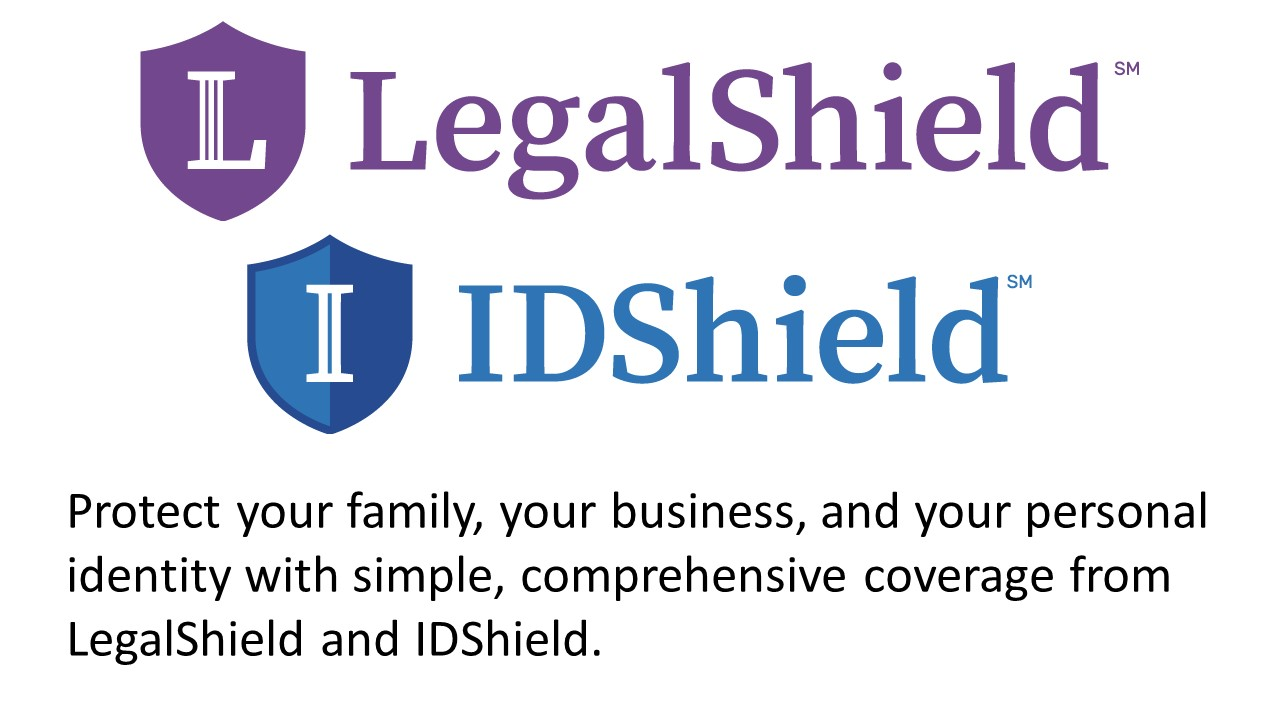 Smart, simple legal coverage