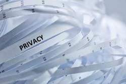 Secure Information Shredding