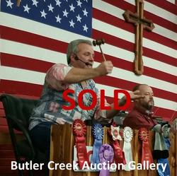Butler Creek Auction Gallery