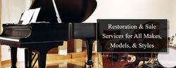 Piano Consignment & Sales