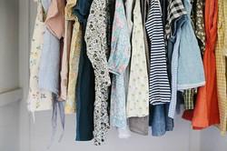 Donate to FREE Clothes Closet