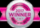 Winner of the 2017 Northwest Arkansas Democrat Gazette's Best of the Best Professional Organizer Award