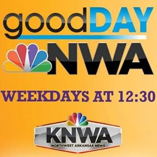 KNWA's Good Day NWA Welcomes Organizing With Lynn to the show.
