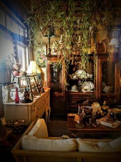 Sell or Buy Vintage Treasures in NWA