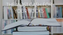 Ca$h 4 Your Books & Media!