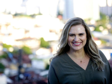 Marília apresenta Projeto Revitalizar em guia eleitoral