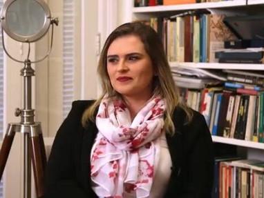 Marília Arraes tem emenda aprovada pelo relator da LDO