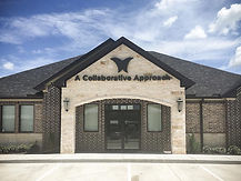 Picture of the front of Wellness Coaching & Nutrition Therapy's Katy Office