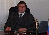 Юрист Андрей Меркулов