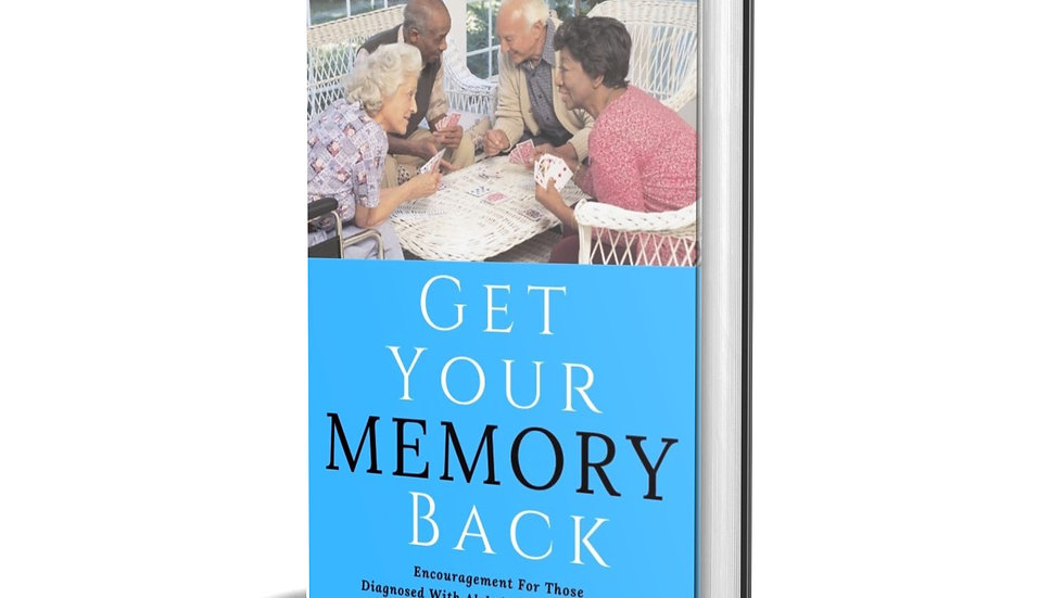 Get Your Memory Back