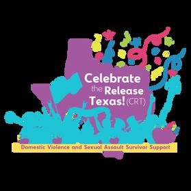 Celebrate The Release Texas Logo