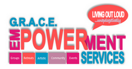 G.R.A.C.E. Empowerment Services Logo