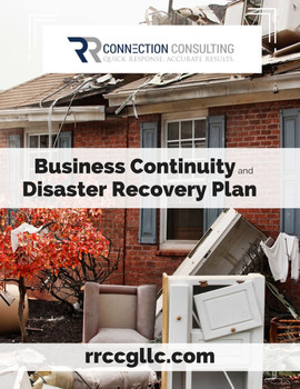 Continuity/Disaster Recovery Plan