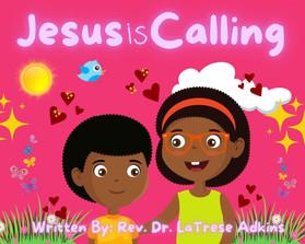 Jesus is Calling! Biracial Edition.jpg