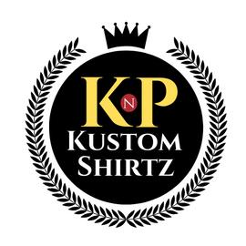 KnP Kustom Shirtz Logo