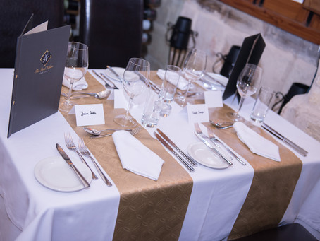 The Lord Nelson Restaurant launches new brand identity