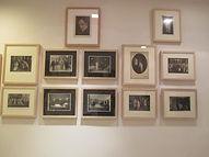 Mostra Ruggero Ruggeri,  Pirandello, Non Si Sa Come 1930, Ravagnan, Camuzzi, Lomazzi, Debureau