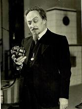 Ruggero Ruggeri, II Pensiero, Kerjenzev, 1940